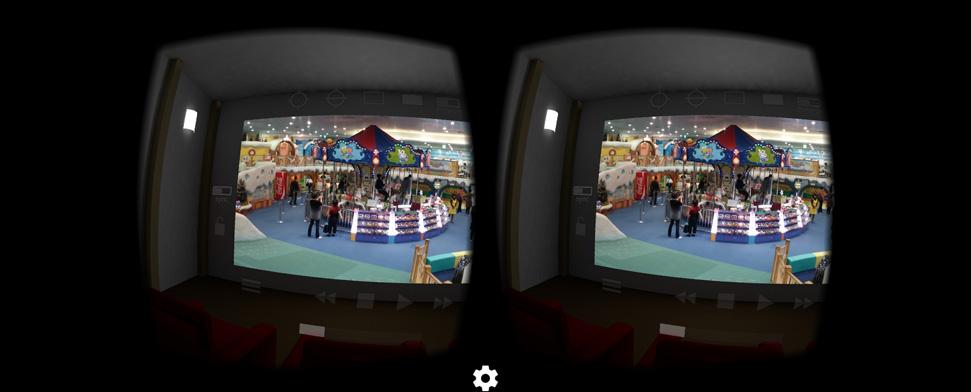 VRTV Video Player